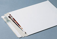 Stayflats ® Heavy Duty Mailers - Self-Seal