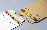 Stayflats ® Heavy Duty Mailers