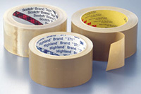 3M Brand Box Sealing Tapes