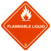Warning Labels for Hazardous Materials