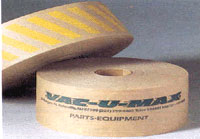 Custom Printed Gummed Carton Sealing Tape