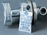 DryGuard™ Silica Gel Packs