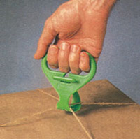 Handy Handle - Carries Big Loads