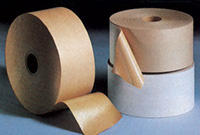 Kraft Gummed Sealing Tape