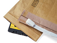 Jiffy® Standard Padded Cushioned Mailers
