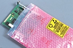 Anti Static Bubble Loc Top Bags (ZASBB246)