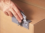 Replacement Blades for Premium Corrugated Box Carton Opener (ZB205HD)