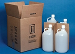 Air Approved 4G Combination Pack for 1 HDPE Gallon Bottle (Z4GP1)