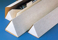 Triangular Mailers