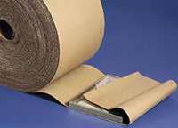 "30"" wide Corrugated Cardboard Cushion Wrap Roll (Z30CW)"
