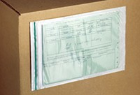 Loc N Pres Poly Zippered Envelopes (ZLNP510)