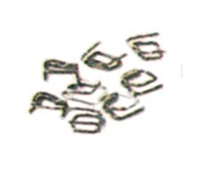 ZMB2 - Metal Buckles for Plastic Strapping